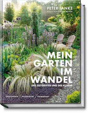 Mein Garten im Wandel des Zeitgeistes und des Klimas