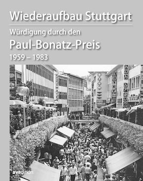 Wiederaufbau Stuttgart