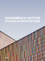 Sauerbruch Hutton - Colour in Architecture
