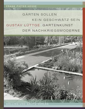 'Gärten sollen kein Geschwätz sein'